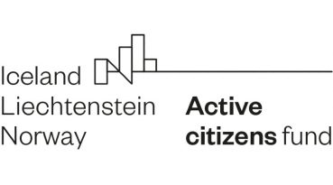 лого Active citizens fund